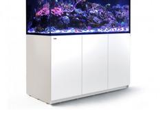 Zestaw akwarium morskie Red Sea Reefer XXL750 biały