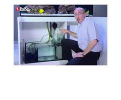 Zestaw akwarium morskie Red Sea Reefer XL425